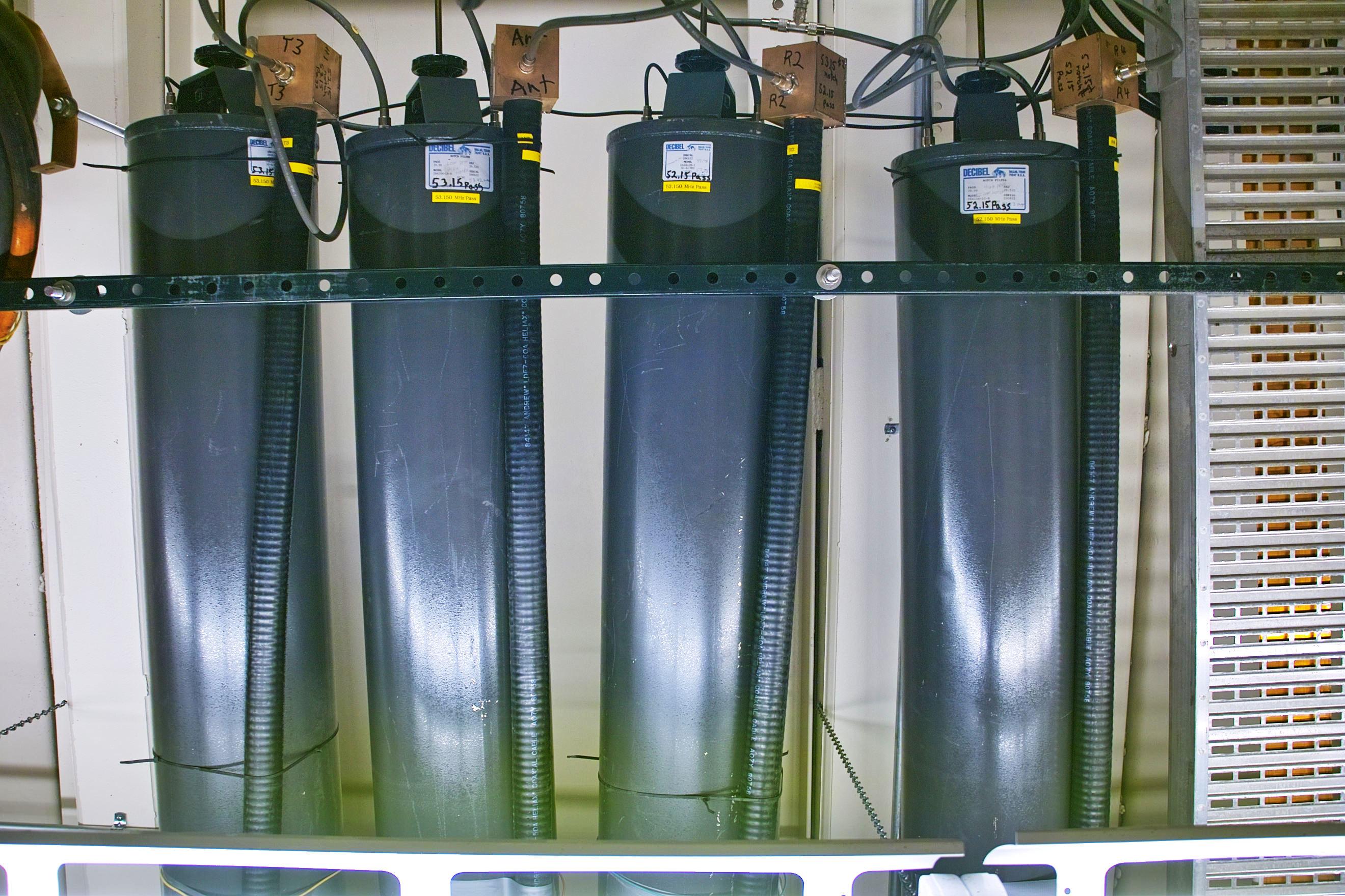 The KI7DX 6 Meter Repeater
